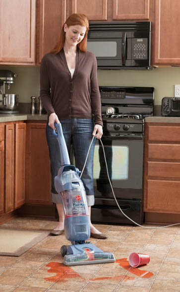 how to keep hardwood floors clean in the kitchen