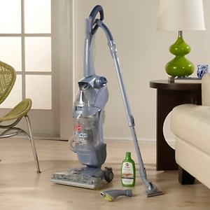 Hoover Floormate Spinscrub Cleaner