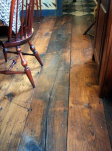 Proper Care For Hardwood Floors