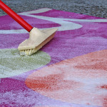How to ensure clean carpets